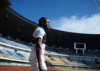Kelelahan jadi alasan Victor Igbonefo tak bermain hadapi Bhayangkara
