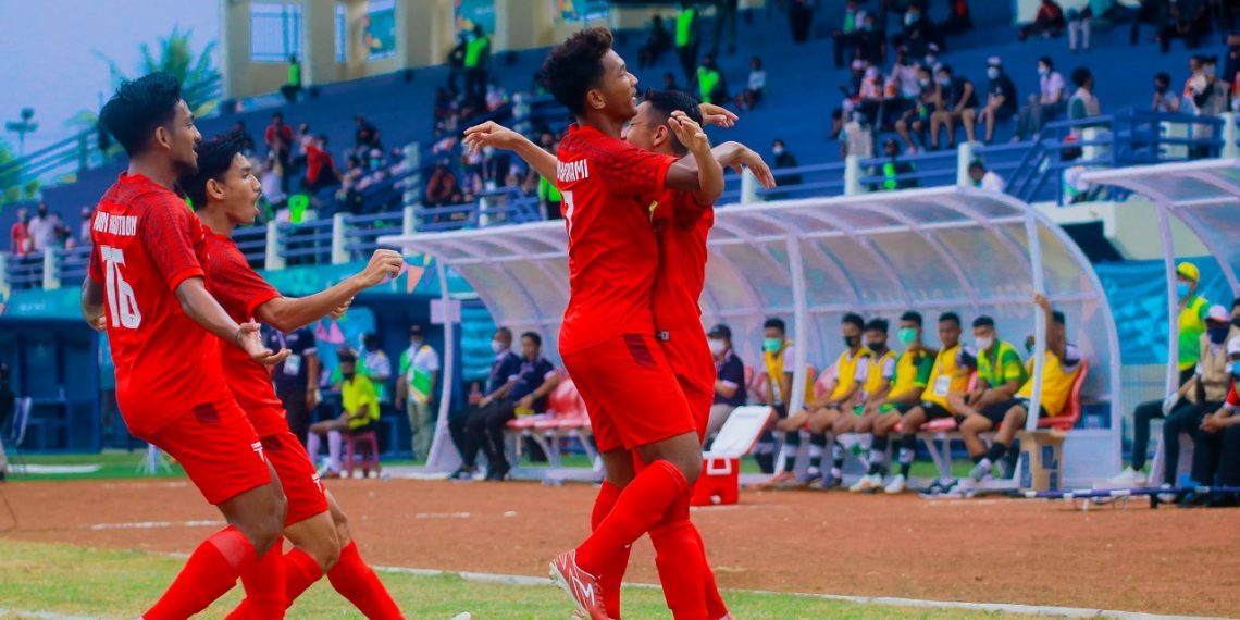 pemain PON Aceh