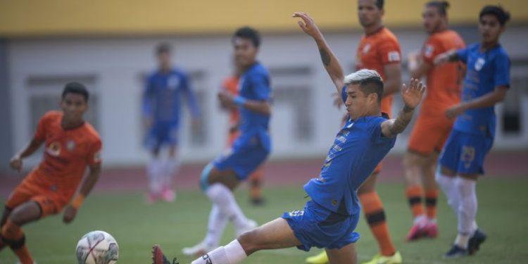 PSIS targetkan tiga poin dari pertandingan lawan Persik