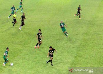 PSS Sleman kalahkan Barito Putra 3-2