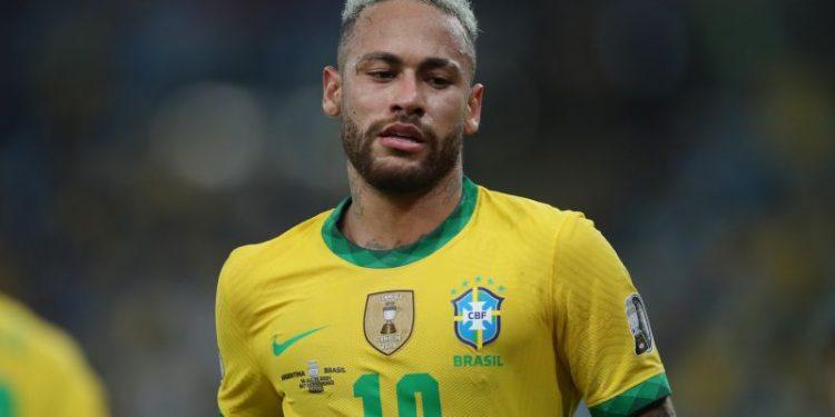 Piala Dunia 2022 yang terakhir untuk Neymar