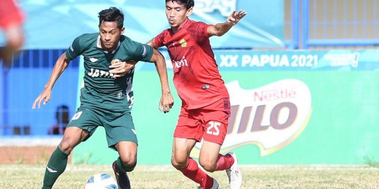 Sebelum Aceh kalahkan Jatim, Fakhri Husaini cuma punya 13 pemain bugar
