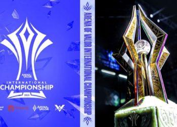 Turnamen internasional AOV digelar bulan depan, Indonesia ambil bagian